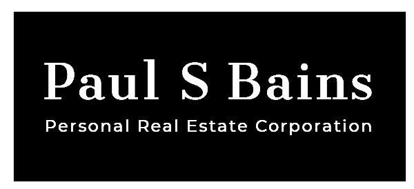 Paul S Bains PREC